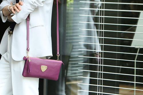 お気に入りのお財布ポシェットは見つかりましたか?