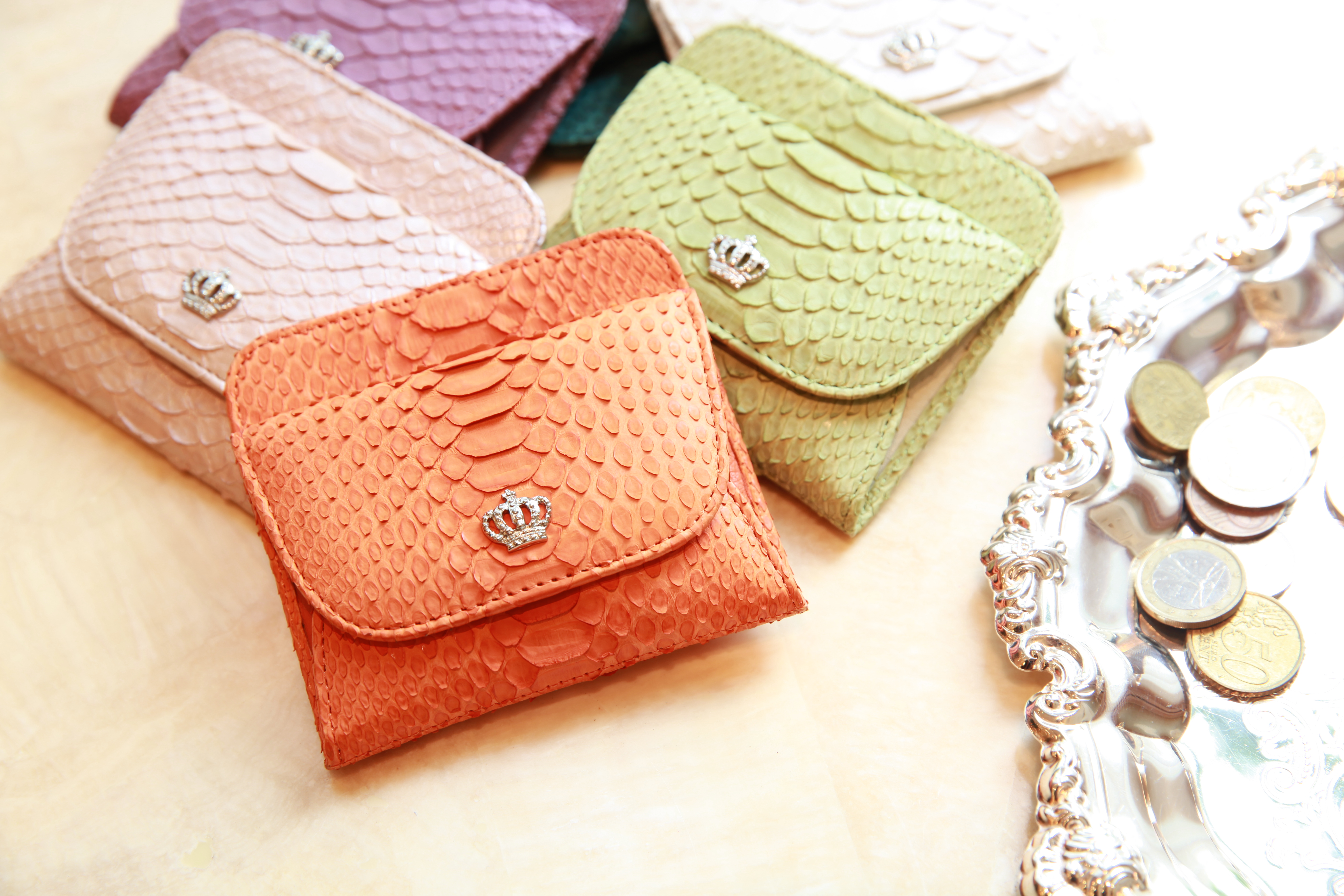 30代女性必見!人気のブランド財布おすすめランキング