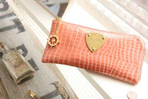 私だけのお気に入りの財布が欲しい!レディース財布の選び方
