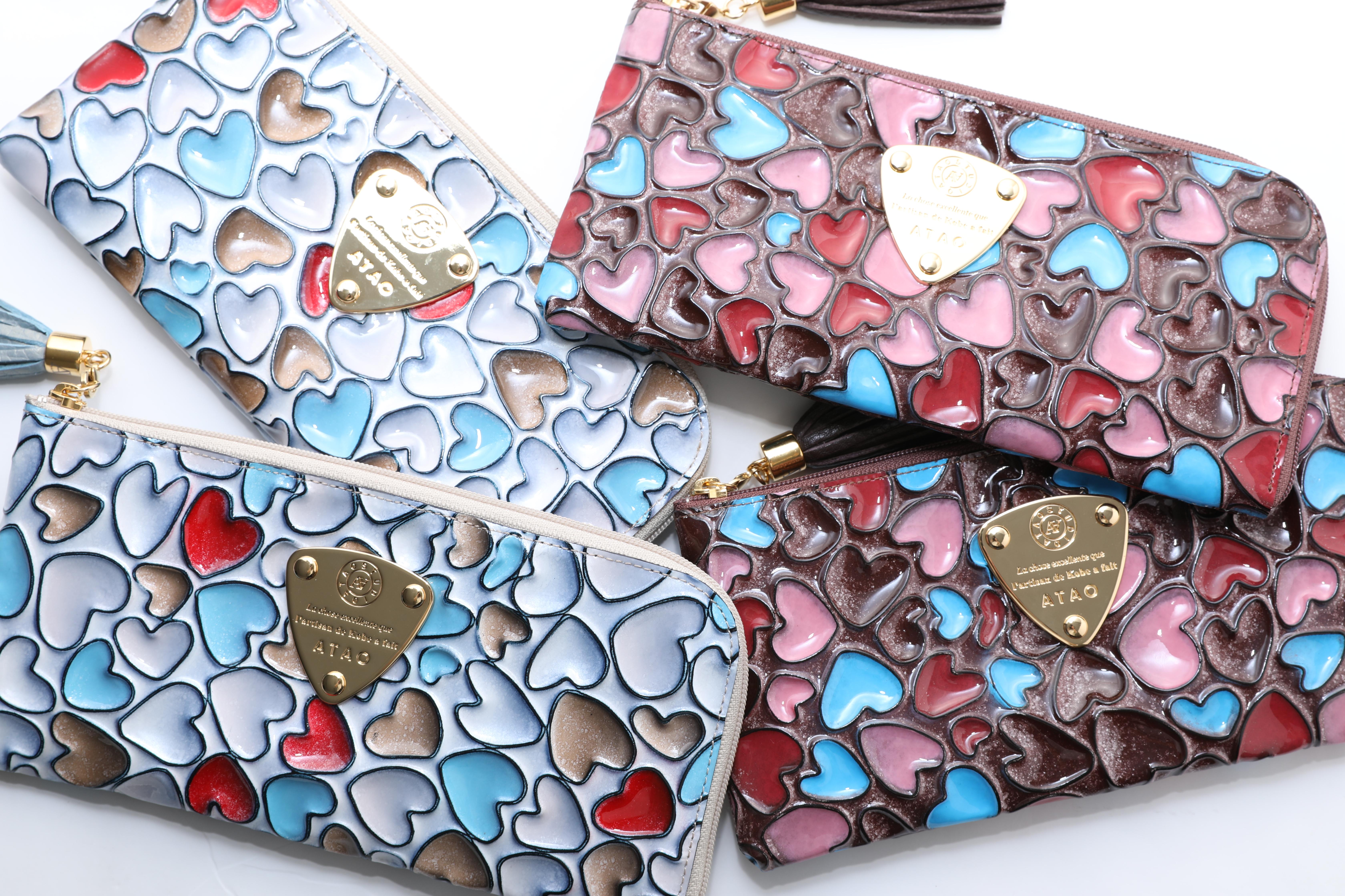 【ジャンル別】20代の女子に人気のレディース財布15選