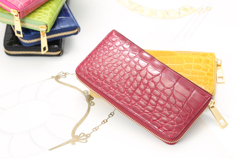 20代の女性の用途にあった財布を選ぼう