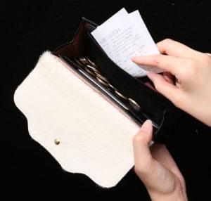 40代に似合うフルッティの財布