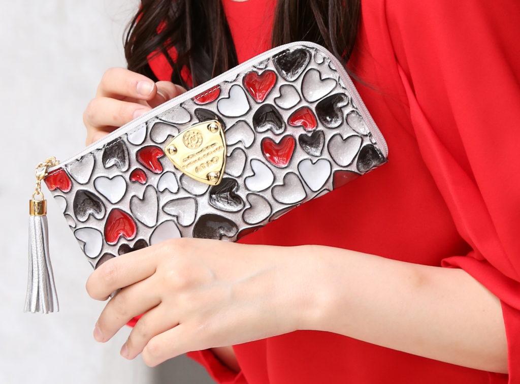 30代の女性におすすめアタオの財布