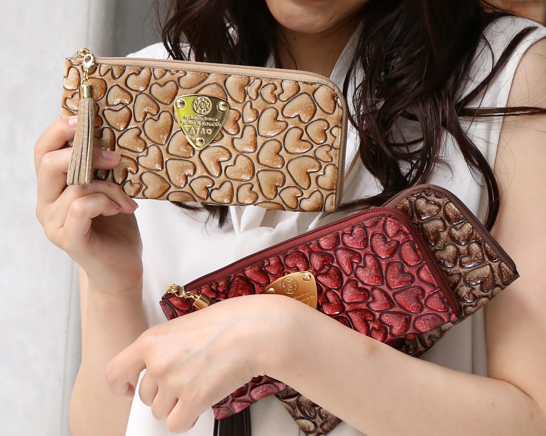 本当に良いものを選びたい!50代の女性に人気のレディース財布おすすめ17選