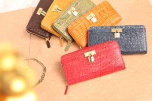 50代女性におすすめの財布紹介