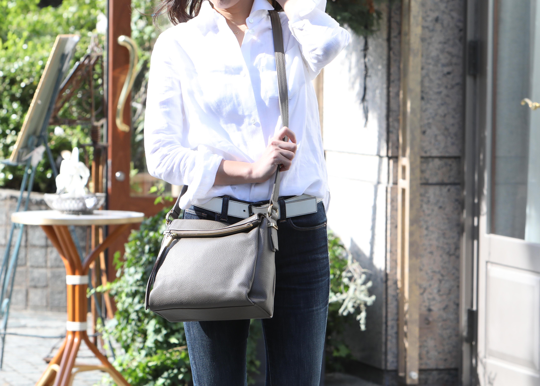 50代女性にぴったりなレディースバッグを見つけましょう