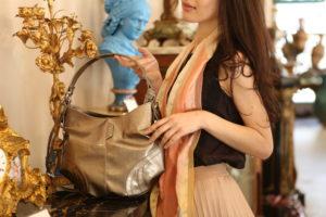 ずっと使いたくなる、40代の女性にオススメのレディースバッグおすすめ20選