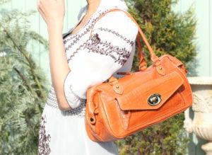 50代の女性に似合うオススメのレディースバッグ