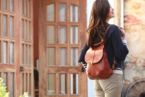 40代の女性がワクワクするレディースバッグを見つけれますように