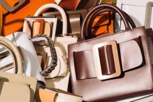 40代の女性に似合うレディースバッグの選び方