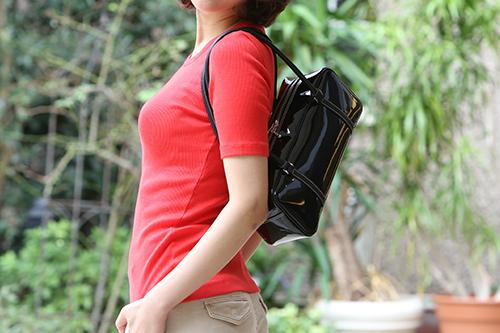 40代女性は用途やライフスタイルでバッグを選ぶ
