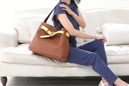 30代の女性に似合うレディースバッグの選び方