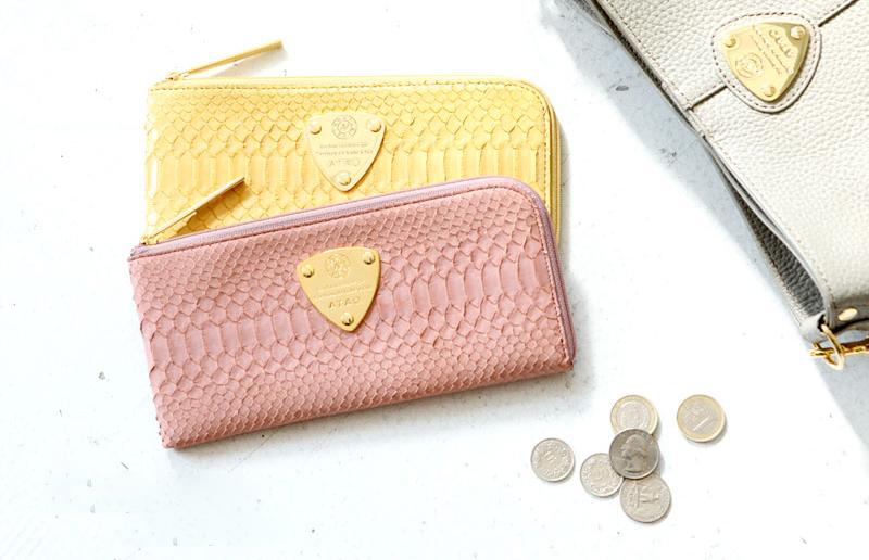 【2020年最新版】大容量で使いやすい長財布|レディースブランド財布おすすめ30選