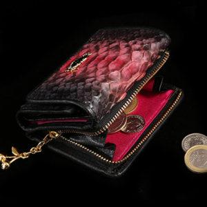 使いやすいミニ財布