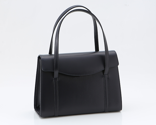 皇室御用達ブランド 濱野家のお受験バッグ「ファシリエ スクエア」